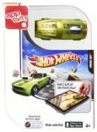 Hot Wheels App Apptivity Game Power Rev